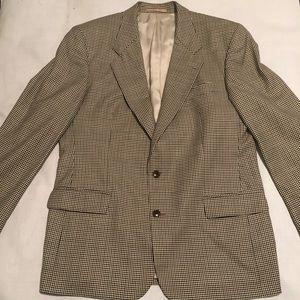 Hugo Boss Men's Corleone Wool Blazer Sport Coat